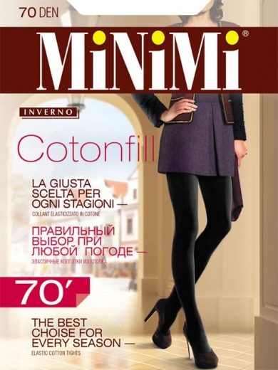 Minimi COTONFILL 70