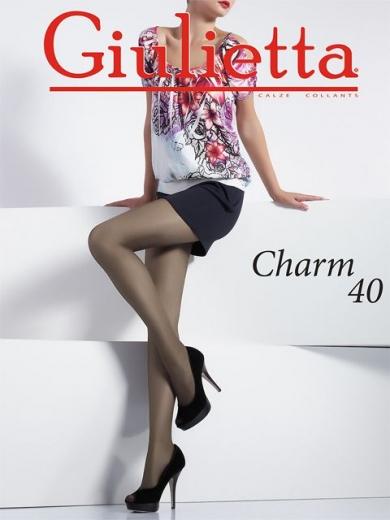 Giulietta CHARM 40