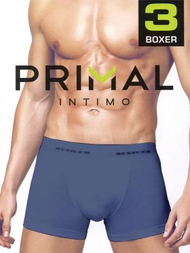 Трусы Primal B1200 (3 шт.) boxer