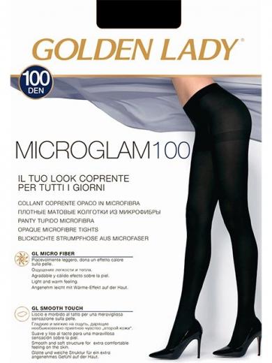 Golden Lady MICROGLAM 100