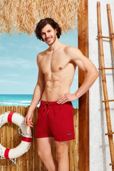 Плавки Doreanse Мужские шорты-плавки красные DOREANSE 3803