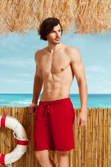 Плавки Doreanse Мужские шорты-плавки красные DOREANSE 3804