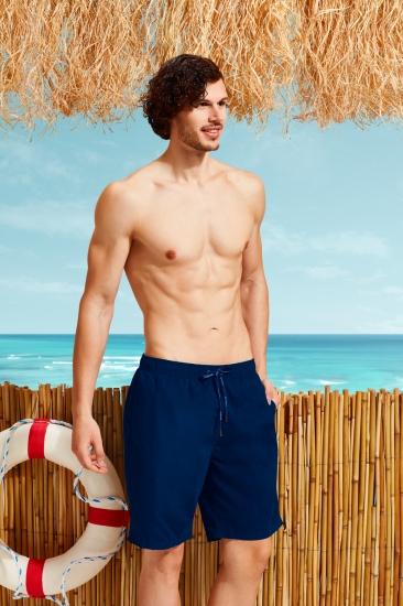 Плавки Doreanse Мужские шорты-плавки темно-синие DOREANSE 3804