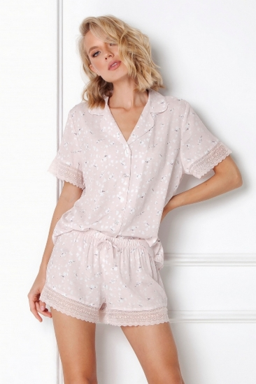 aruelle JENNIFER Пижама женская с шортами
