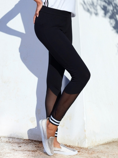 Брюки JADEA 4957 leggings