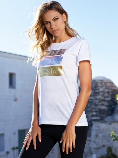 Футболка JADEA 4944 t-shirt