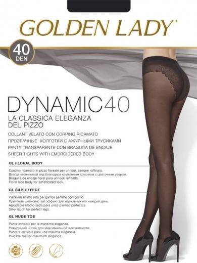 Golden Lady DINAMIC 40