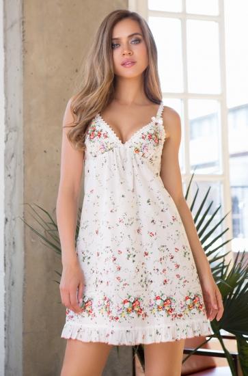 Mia-Mia Платье 16310 размер 170-92 (M) белый