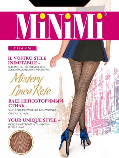 Minimi MISTERY LINEA RETE