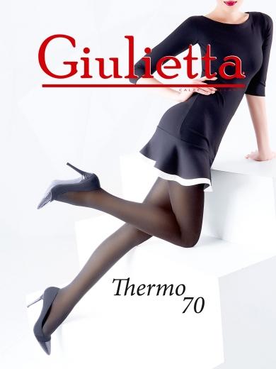 Giulietta Колготки THERMO 70