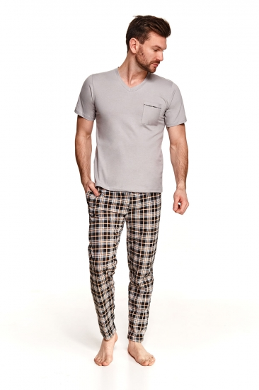 taro 21S Tymon 2520-01 мужская пижама