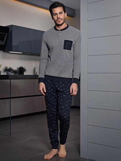 Enrico Coveri ПижамаEP 6072 pigiama