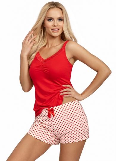 donna ESTER 1/2 Пижама женская с шортами