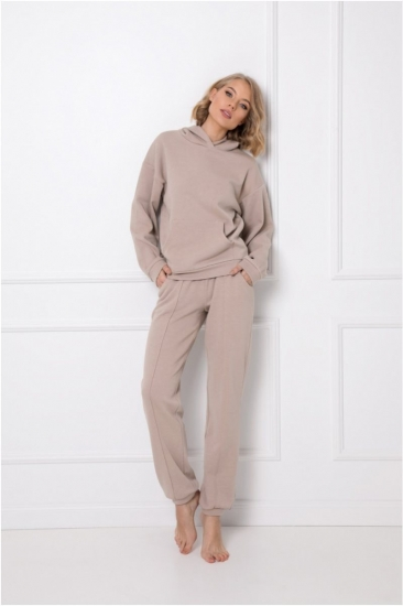 aruelle KENNY BEIGE Комплект женский со штанами