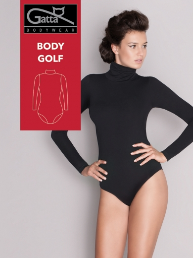 Gatta BODY GOLF боди