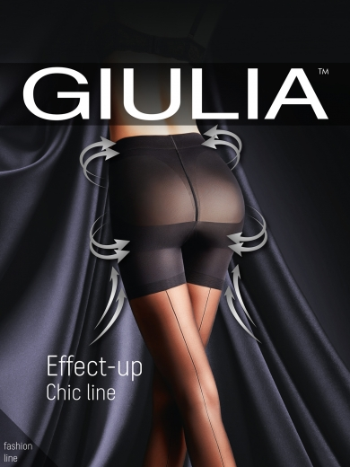 Giulia EFFECT UP CHIC LINE