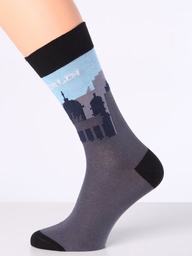 Giulia for men COMFORT CITY BERLIN носки