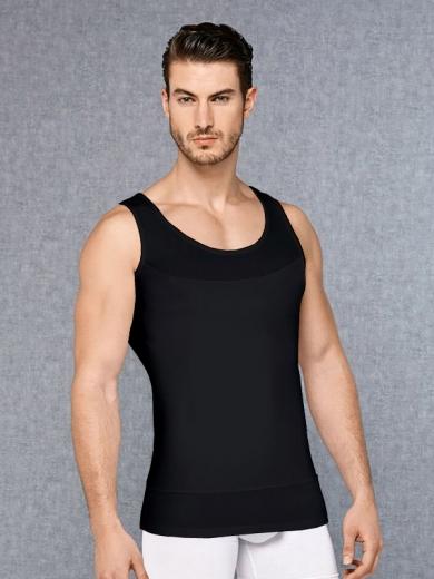 doreanse Shape Майка утягивающая 5965-01 размер L чёрный