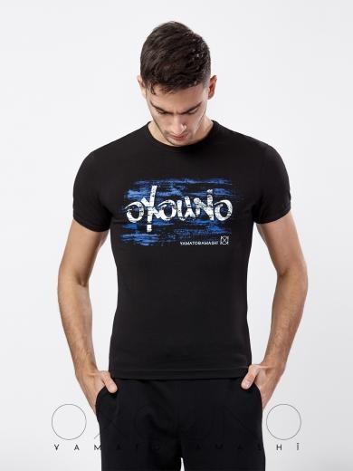 Футболка Oxouno OXO 0062-092 KULIR U-вырез футболка