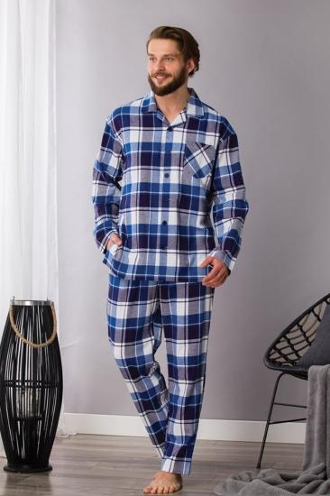 key MNS 498 B21 Пижама мужская со штанами