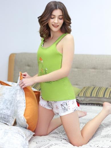 Leinle MADEMOISELLE 572 пижама