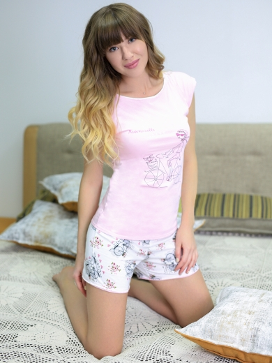 Leinle MADEMOISELLE 596 пижама