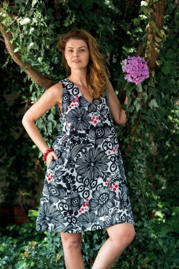key LHT 945 A21 Платье женское