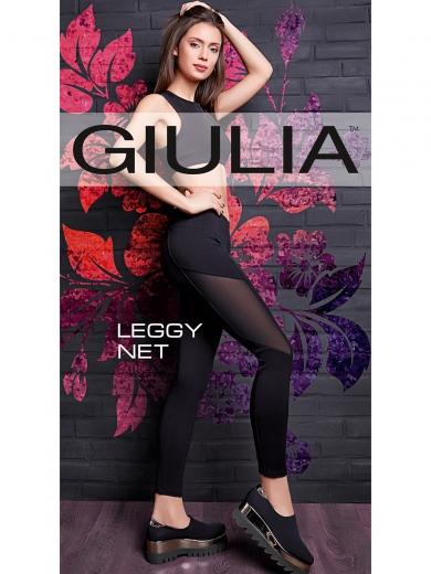 Giulia Леггинсы LEGGY NET 03