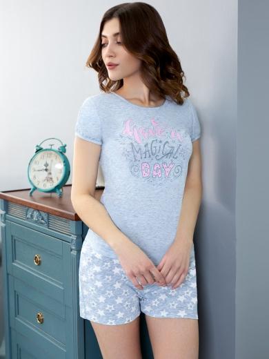 Leinle GLOSS 705 пижама