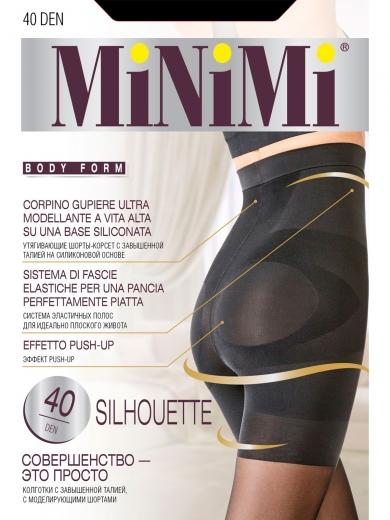 Minimi SILHOUETTE 40/140