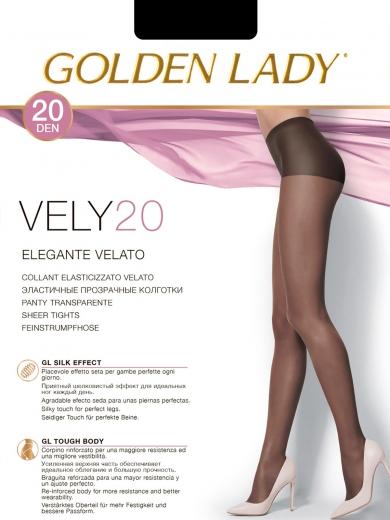Golden Lady КолготкиVELY 20