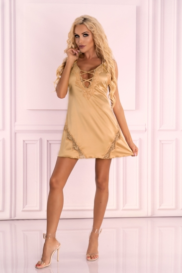 livco corsetti fashion LC 90580 Landim koszula Gold сорочка