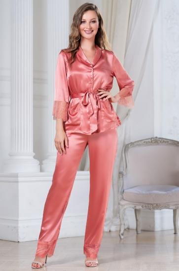 "mia amore Комплект-тройка с брюками 3806 ""Sharon"""
