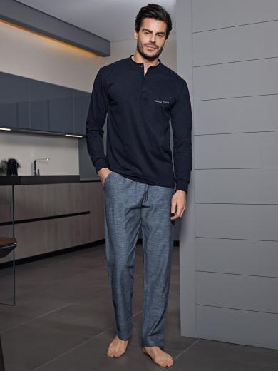 Enrico Coveri ПижамаEP 6077 pigiama