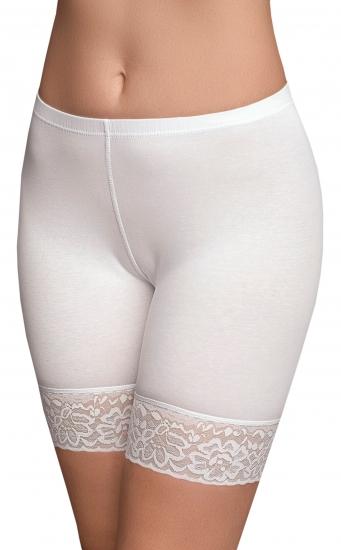 Трусы Palada ПАЛ-84026 Панталоны размер 114 белый, бежевый