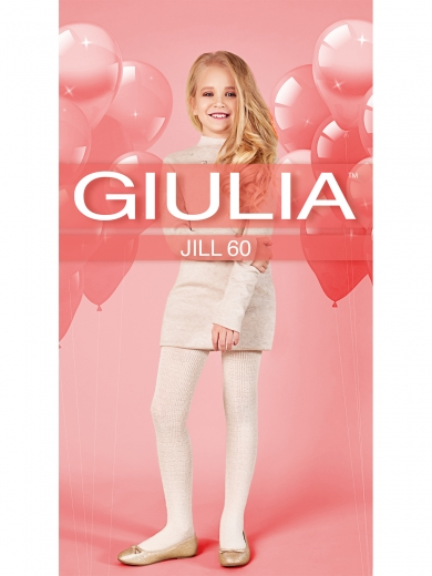 Giulia Колготки детскиеJILL 02