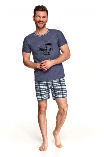 taro 21S Szymon 2086-02 мужская пижама