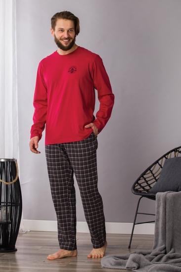 key MNS 432 B21 Пижама мужская со штанами