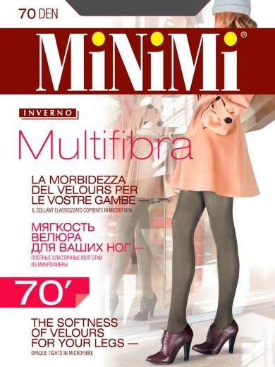 Minimi КолготкиMULTIFIBRA 70