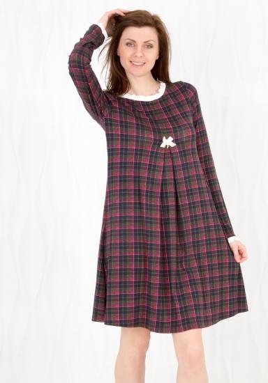 bisbigli Молодежное платье для дома Bis_02181