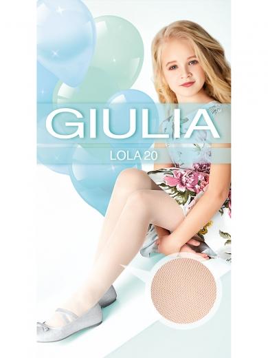 Giulia Колготки детскиеLOLA 01