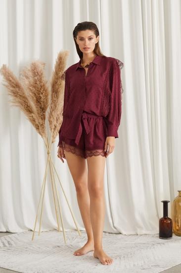laete 61712-1 Рубашка женская - SUMMER 2021 (61712-1)