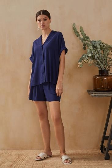laete 61746-1 Рубашка женская - SUMMER 2021 (61746-1)