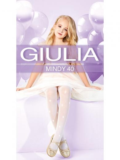 Giulia Колготки детскиеMINDY 02