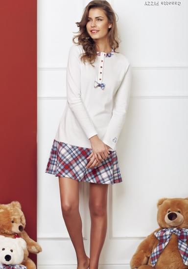 miss lingerie Очаровательное молодежное платье для дома DiBen_Fizzy