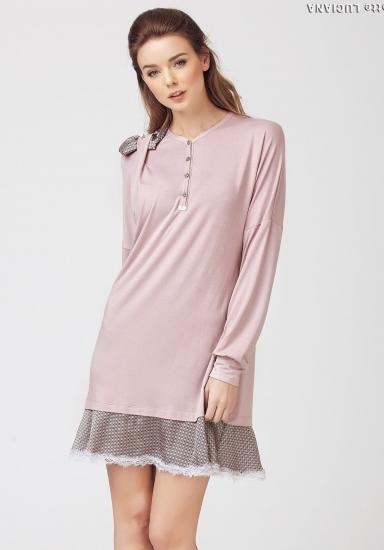 miss lingerie Элегантная женская ночная сорочка DiBen_Luciana
