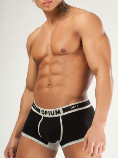 opium Трусы мужские R81 шорты