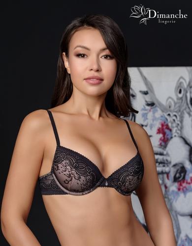 dimanche lingerie Бюст Jespe (пуш-ап гель) 1000 Letizia