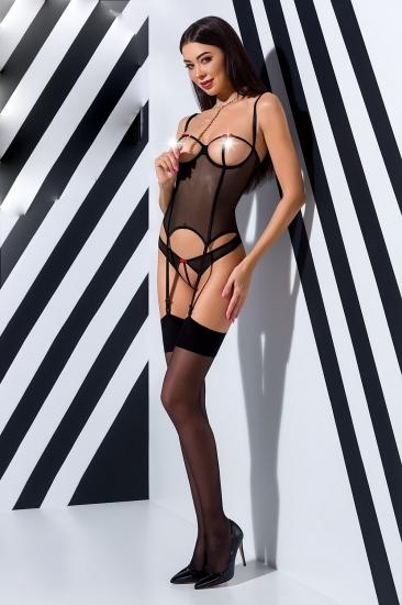 passion lingerie Heidi corset корсет