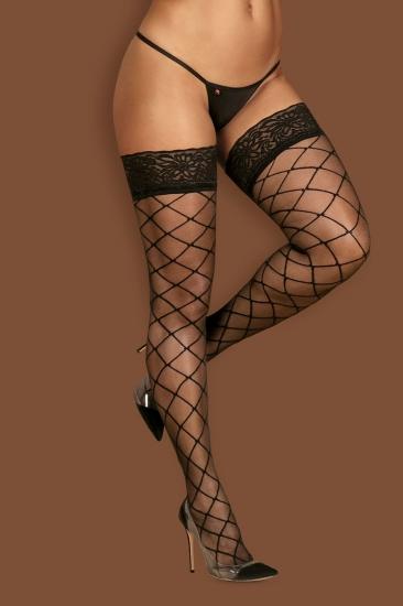 obsessive S 811 stockings